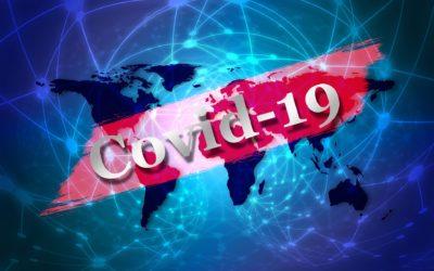 MEDIDAS URGENTES POR EL COVID-19